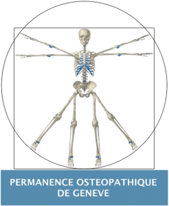 permanence ostéopatique de genève